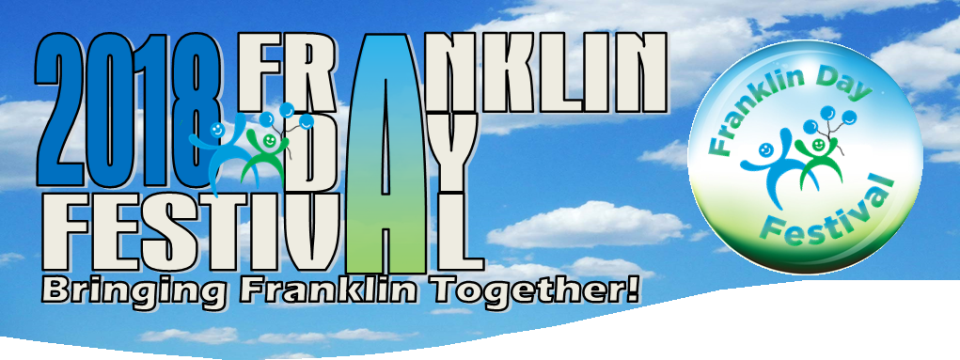 2018 Franklin Day Festival