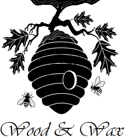 Wood Wax LLC logo