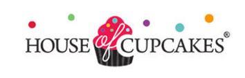House of Cupcakes Logo