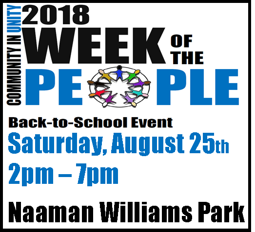 Week of the People Web Ad