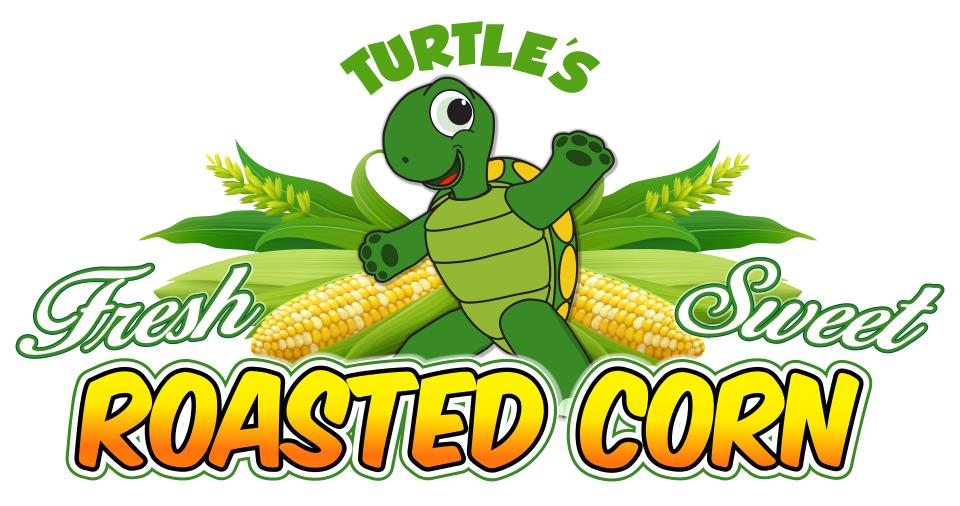 Turtle Corn Logo