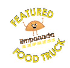 Empanada Express Featured Food Truck