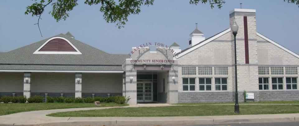 Community Senior Center