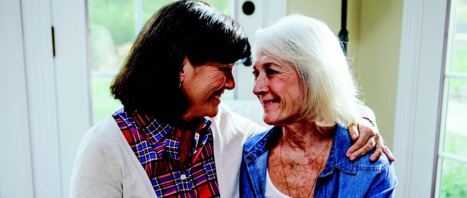 Alzheimers Association Flier