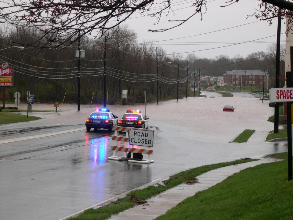 Flooding - Easton2