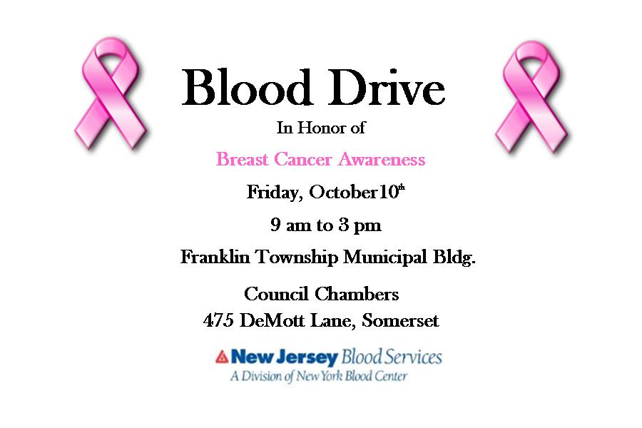 BLOOD DRIVE IMAGE FLYER
