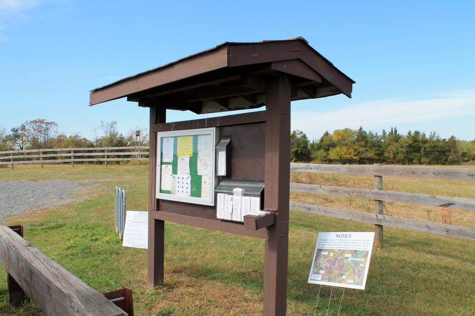 Griggstown Native Grassland Preserve (14)