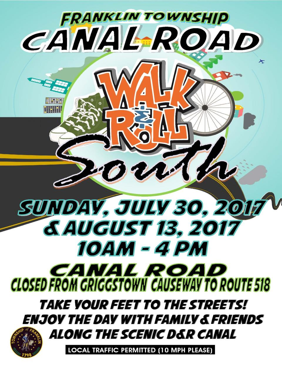 2017 Canal Walk  Roll South Flier.pdf