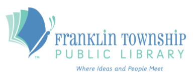 Franklin Township Public Library Logo