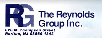 The Reynolds Group Logo