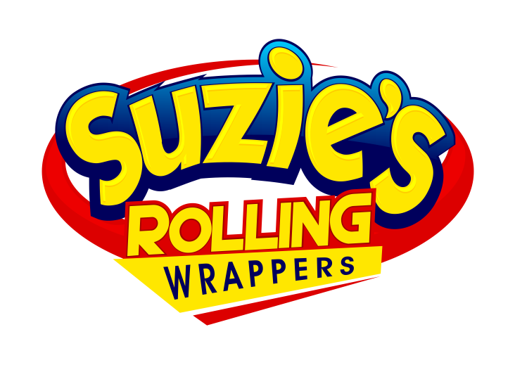suzies rolling wrappers logo