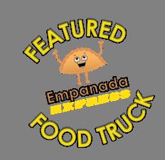 Empanada Express Featured Food Truck