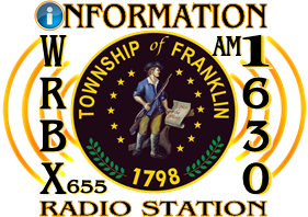 AM RADIO LOGO