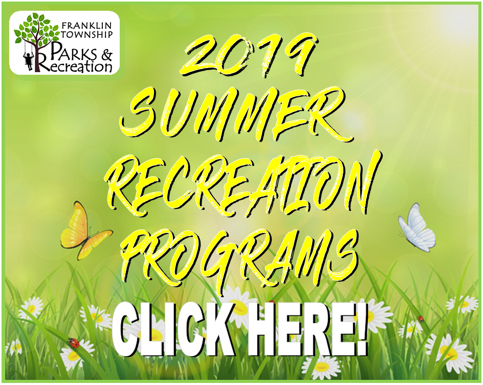 2019 Summer Programs Open Web Pic