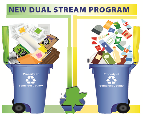new dual stream program