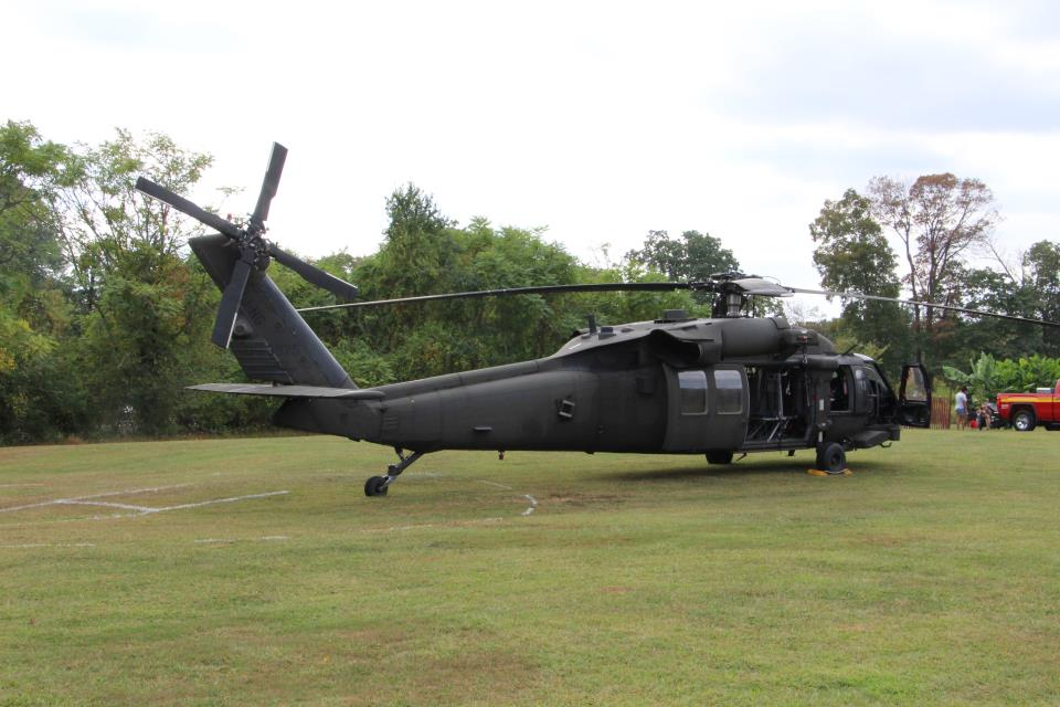 US Army Black Hawk (25)