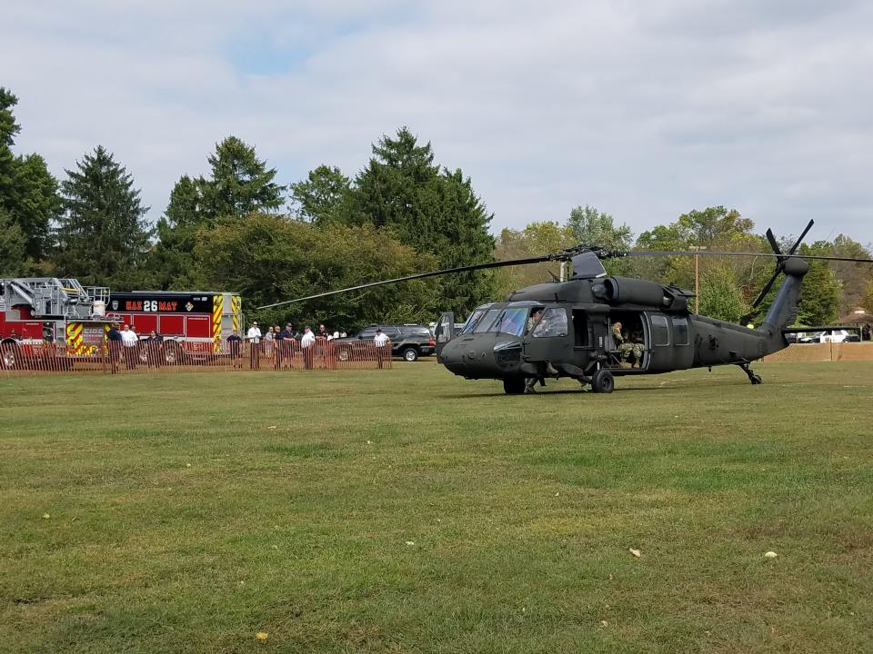 US Army Black Hawk (15)