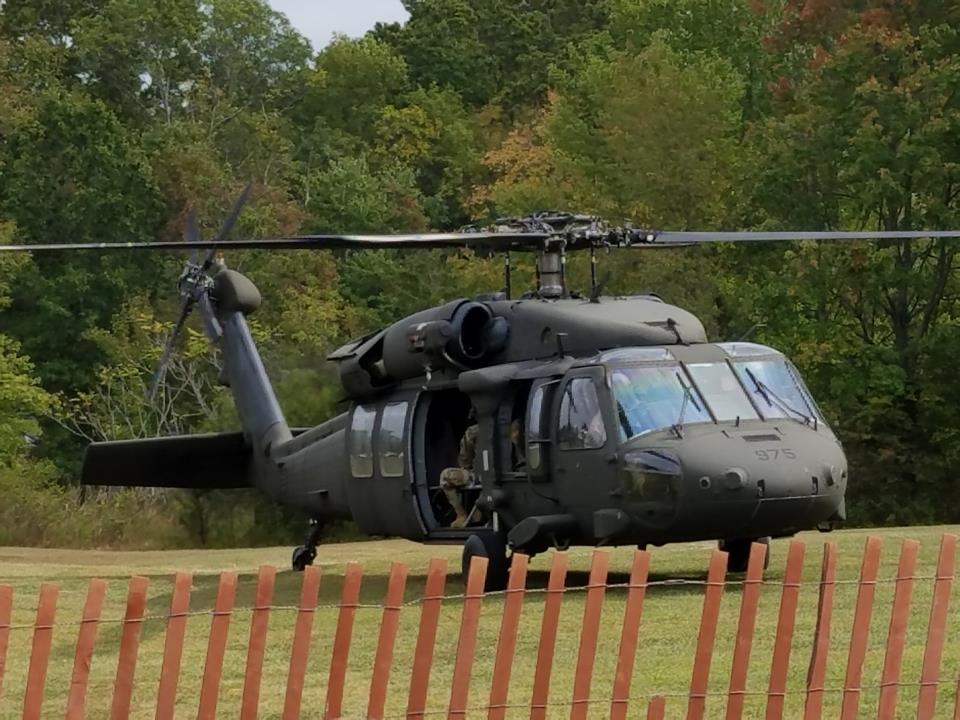 US Army Black Hawk (17)