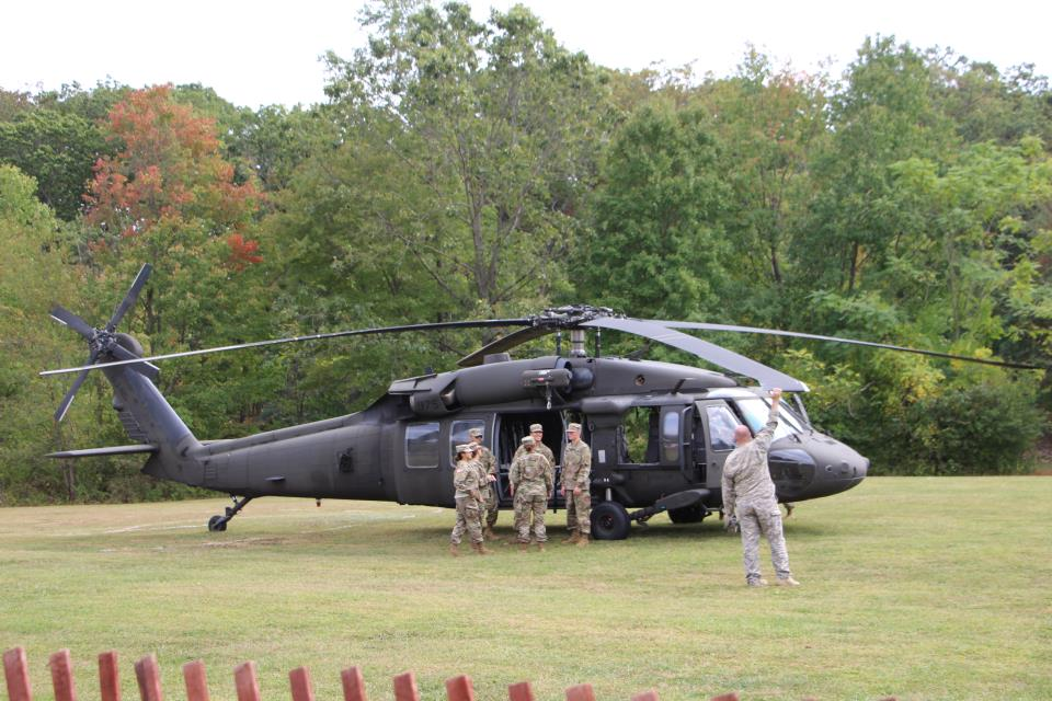 US Army Black Hawk (6)