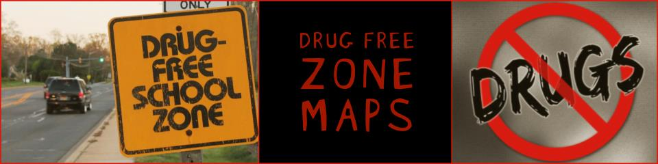 Drug Free Zone image