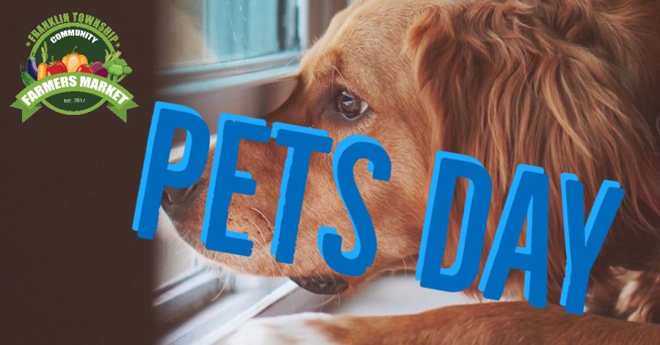 Pets Day