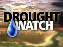 Droughtwatch Icon