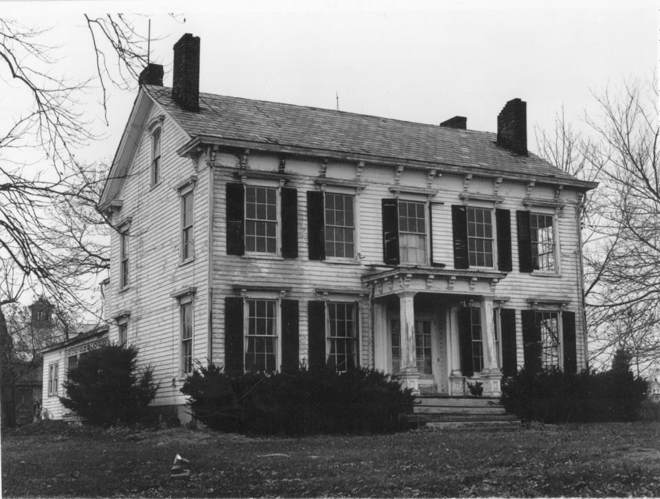 Hageman Farm House No2