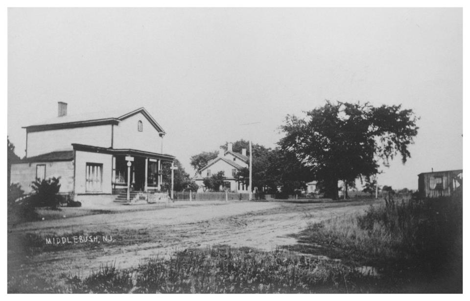 Smith's General Store No1