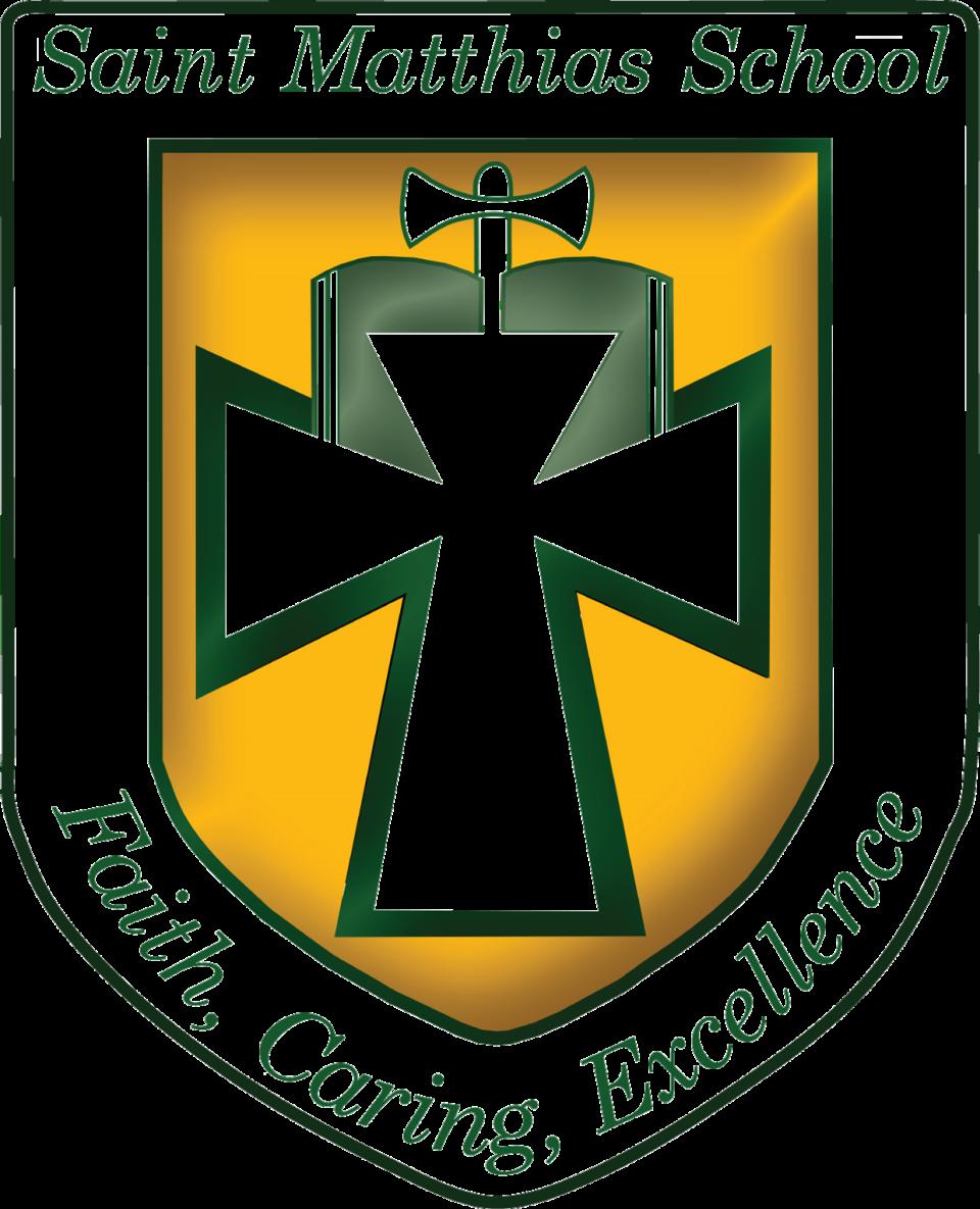 Church of St. Matthias Logo