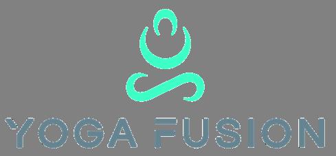yoga fusion logo