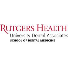 Rutgers Health University Dental Associates New Brunswick Logo