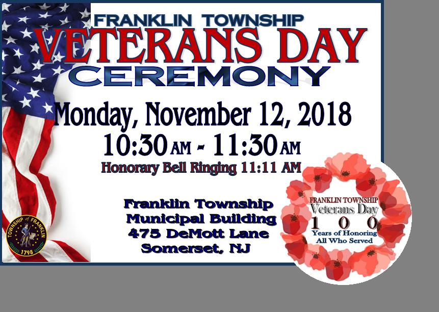 2018 Veterans Day Spotlight Ad