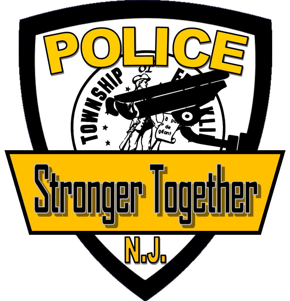 logo stronger together