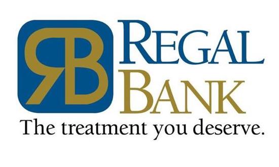 Regal Bank Logo