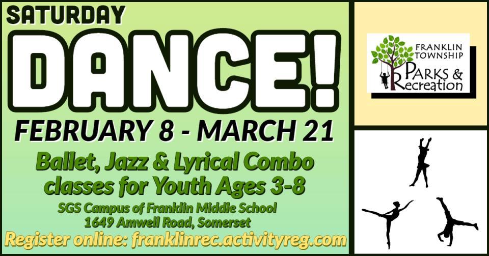 Saturday Dance Classes Ad (1)